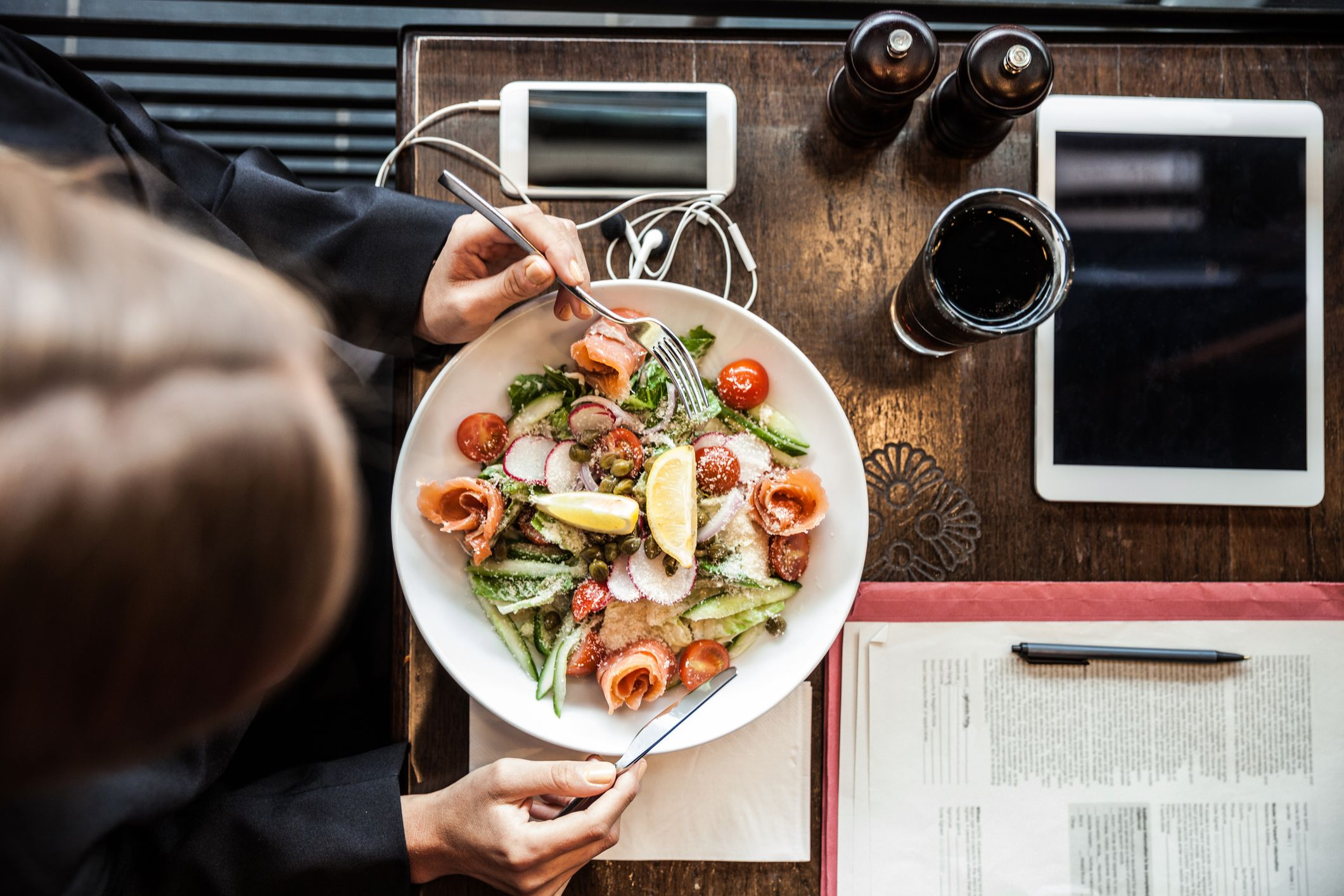 enkele salade online dating Down dating app instructies