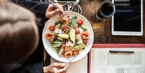 salade recepten