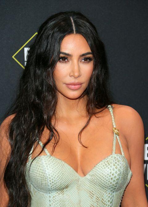 kim kardashian fridge - women's health uk