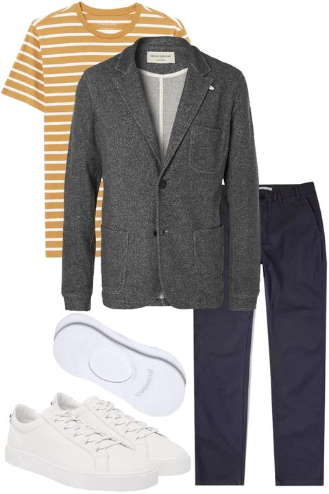 3c78ebcf0fd4 5 Perfect Men's Fall Outfits 2018 - Stylish Autumn Outfit Ideas