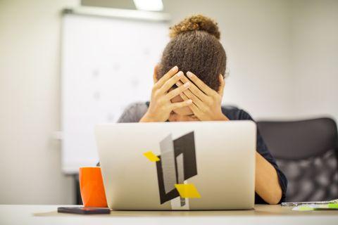 5招克服工作壓力