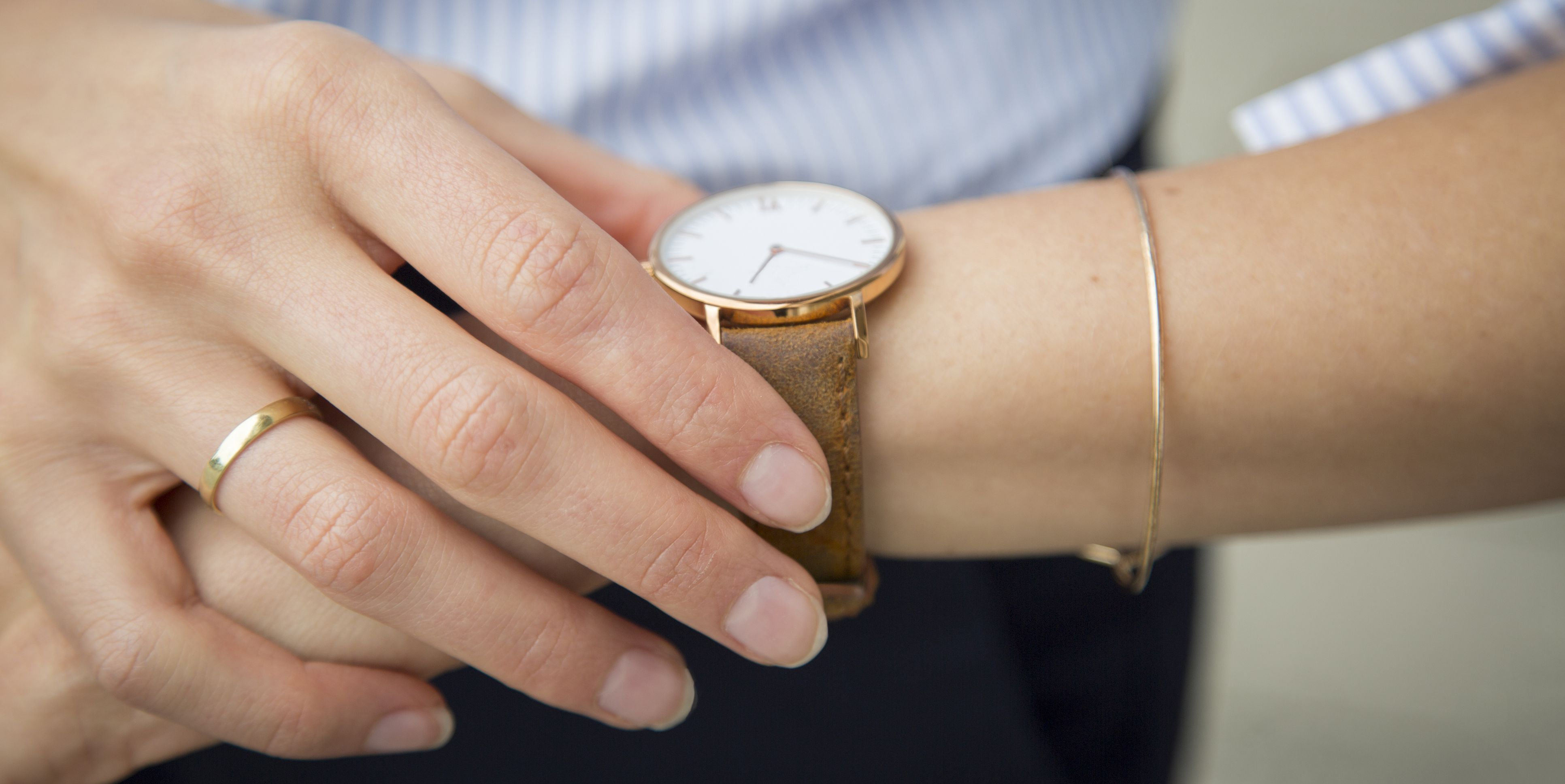 The Newest Trend in Serious Watch Collecting? Women