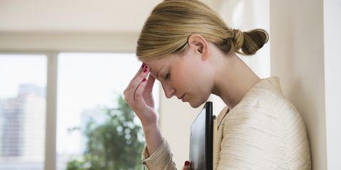 頭痛の頻度が減るかもしれない|乳製品をやめるとおきる、体の変化