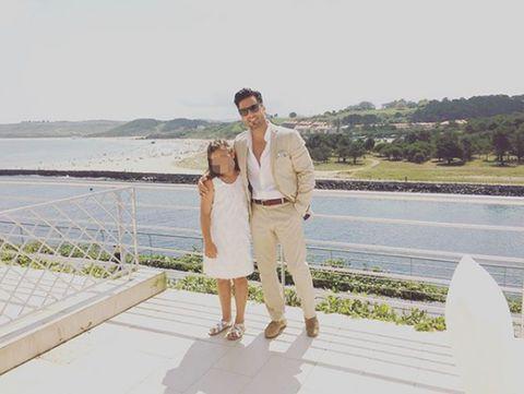 White, Photograph, Honeymoon, Snapshot, Dress, Fashion, Photography, Vacation, Summer, Wedding dress,