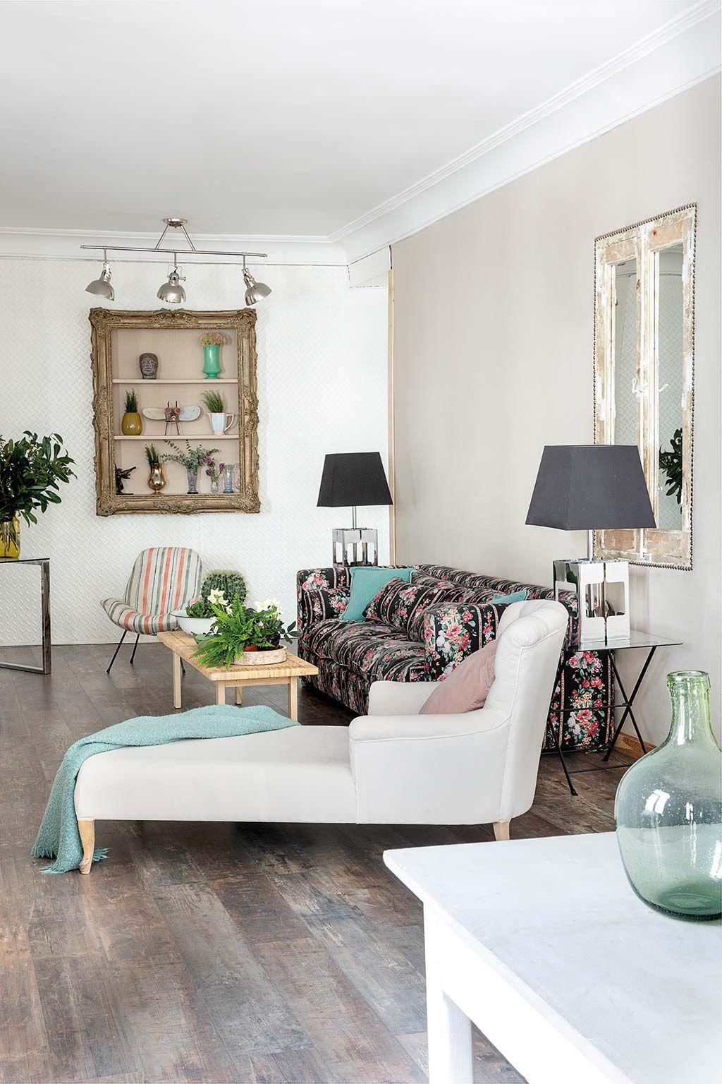 piso reformado