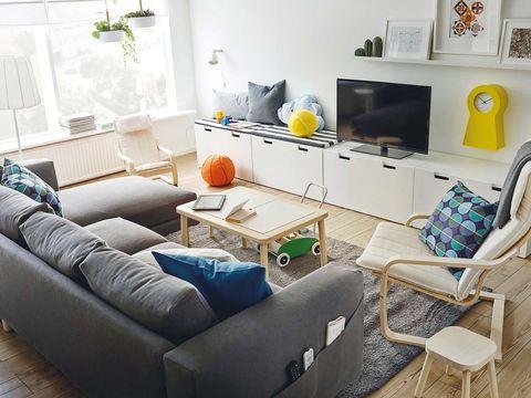 IKEA Cameră de familie