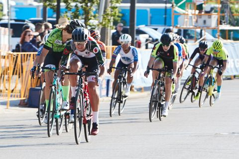 What Is Crit Racing - Criterium Races