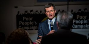 US-POLITICS-BUTTIGIEG