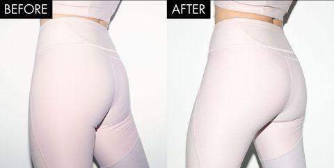 Waist, Clothing, Thigh, Leg, Abdomen, Tights, Joint, Hip, Undergarment, Undergarment,