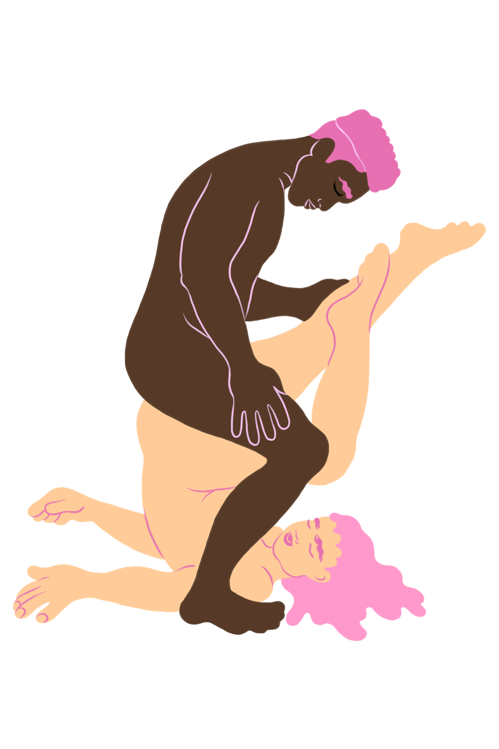 Formation of sexual identity