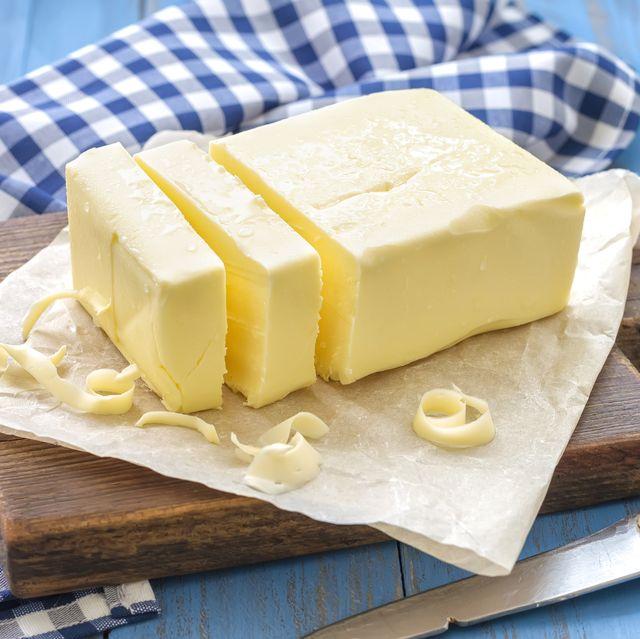 butter heavy cream substitute
