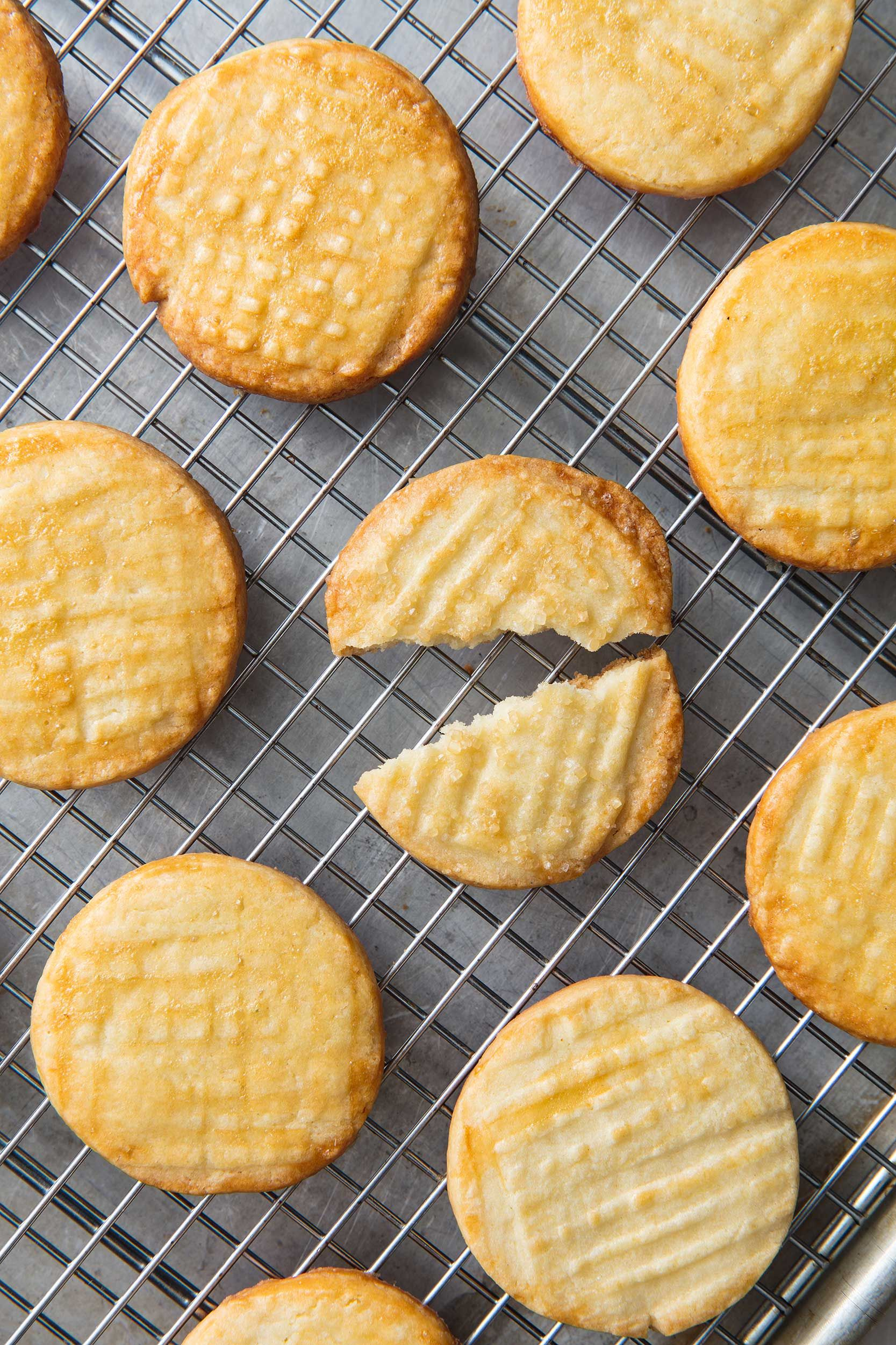 10 Best Italian Cookie Recipes Easy Italian Cookies