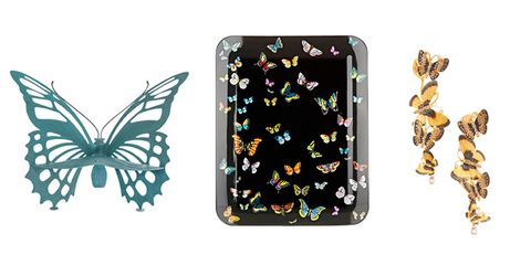Butterfly Home Decor Fashion