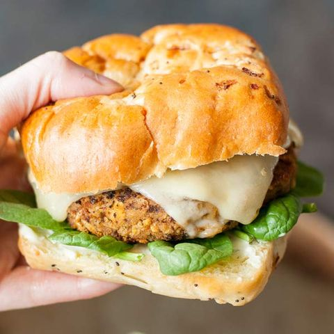 butternut burger