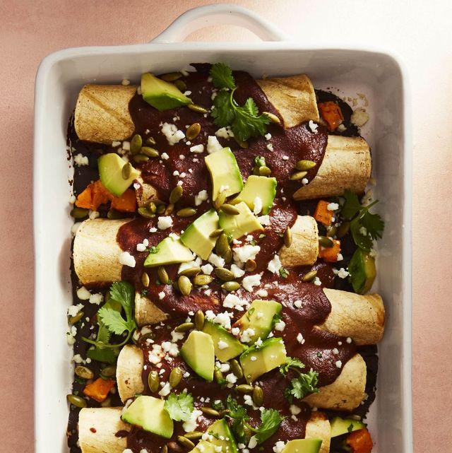 50 Healthy Vegetarian Dinner Recipes Best Vegetarian Meal Ideas