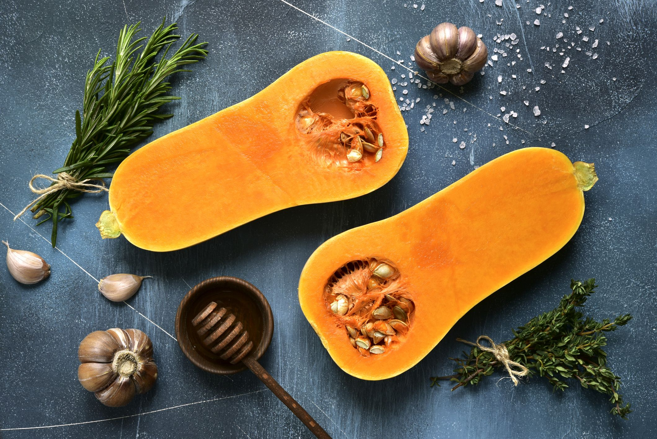 Is Butternut Squash Healthy? All the Nutritional Benefits of This Fall Superfood