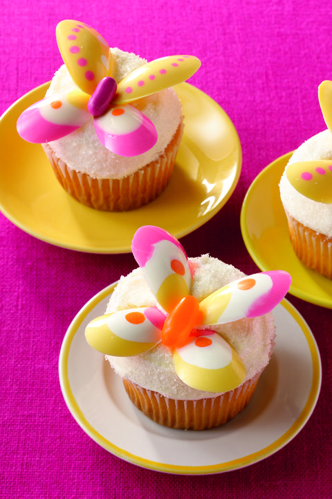 30 Cute Easter Cupcakes Easy Ideas For Easter Cupcake Recipes