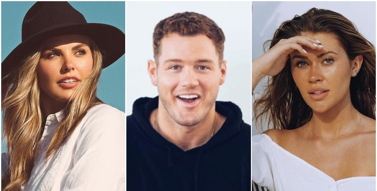 Photo of Colton Underwood Reveals Feud Between Caelynn Miller-Keyes and Hannah Brown | Cosmopolitan.com