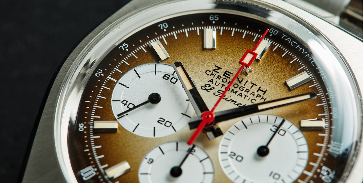 How to Buy Your First Luxury Watch