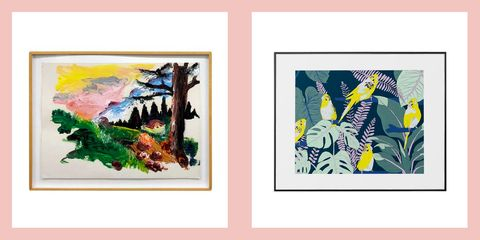 35 Best Places To Buy Art Online Websites With The Best Art