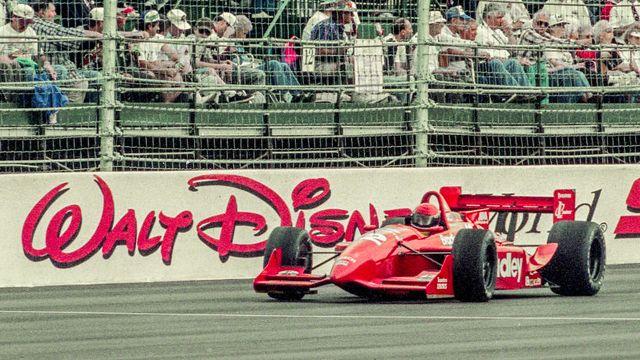 indy 200 at walt disney world 1996