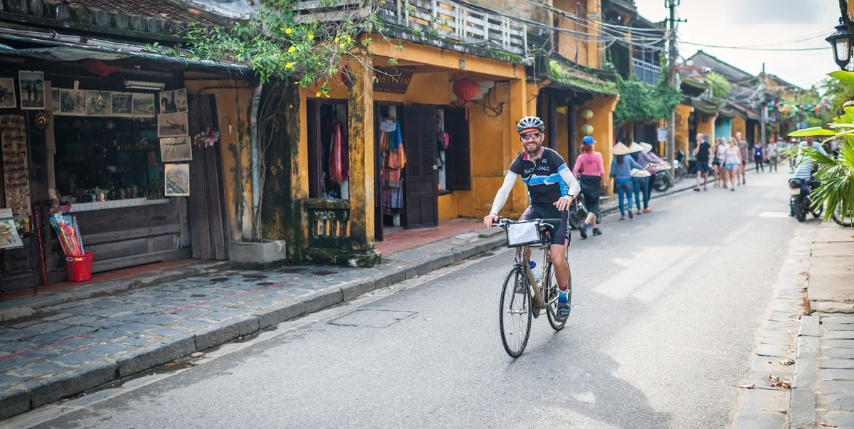 10 Amazing Cycling Tours to Put on Your Bucket List