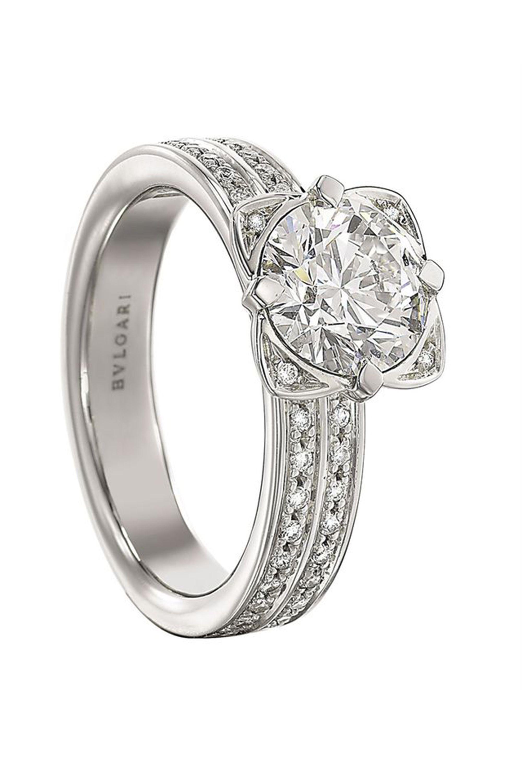 52bafd47f5da4 shopping bvlgari wedding ring price 0afac d364e
