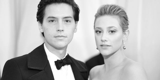 How Quarantine Caused Lili Reinhart And Cole Sprouse's Breakup