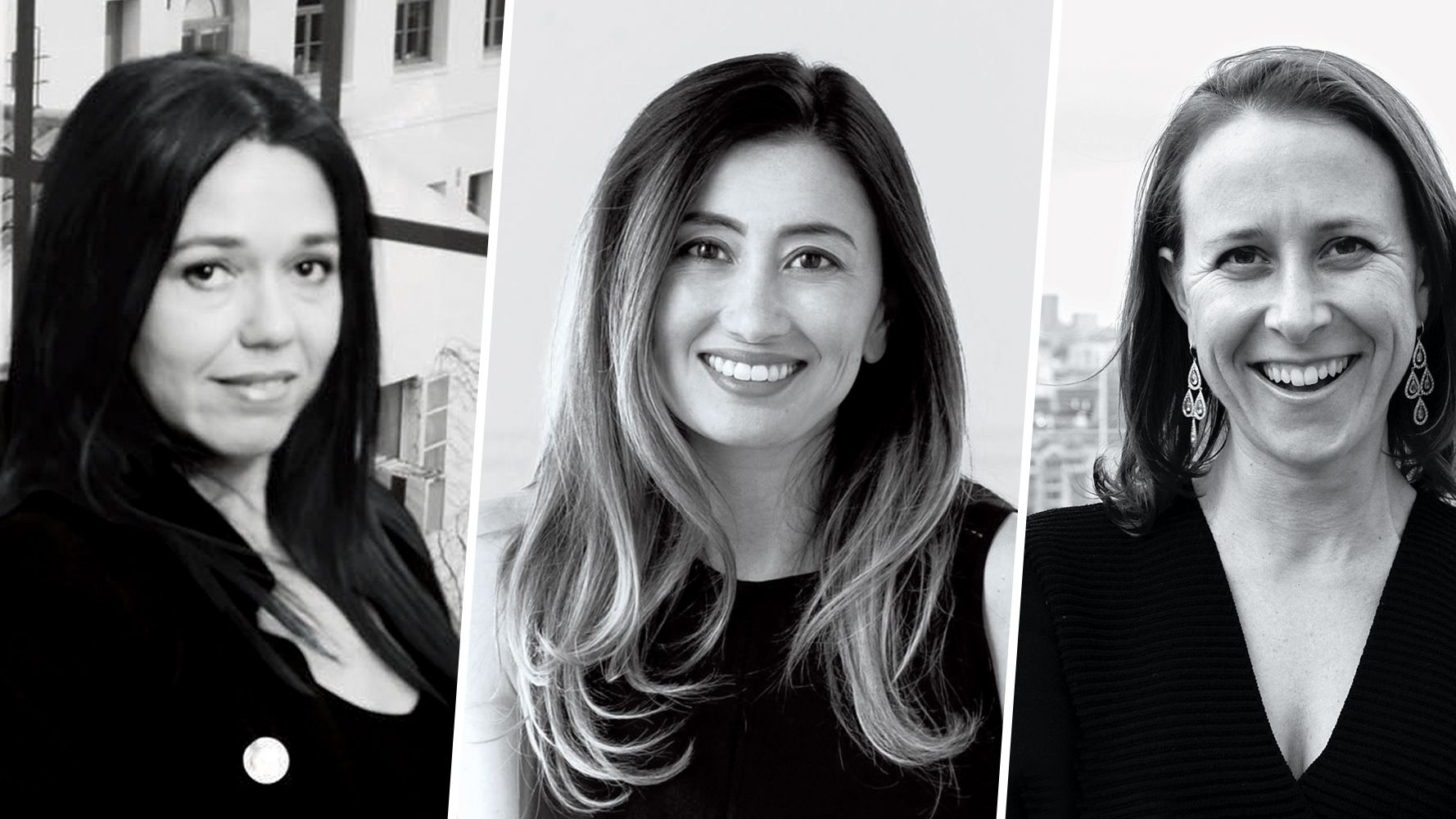 These Billion-Dollar Women Are Changing The Face of Silicon Valley
