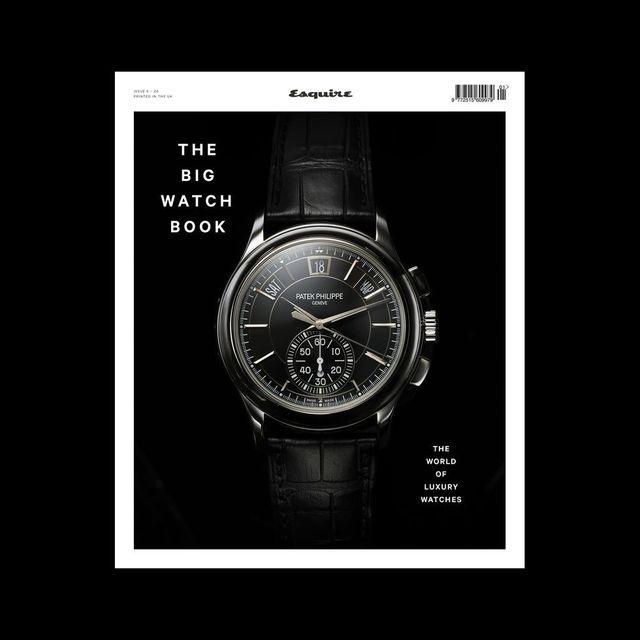 big watch book 2020