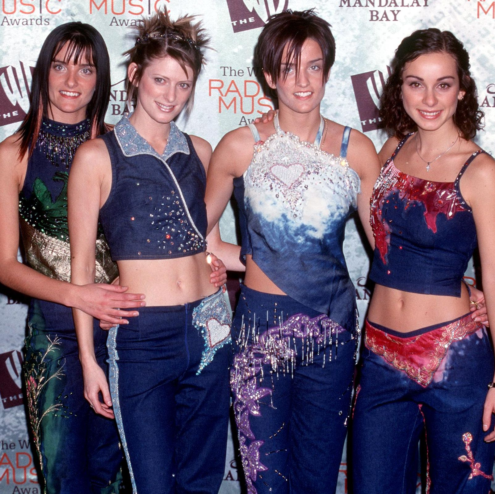 Exclusive: B*Witched star Keavy Lynch contemplated suicide after the band broke up