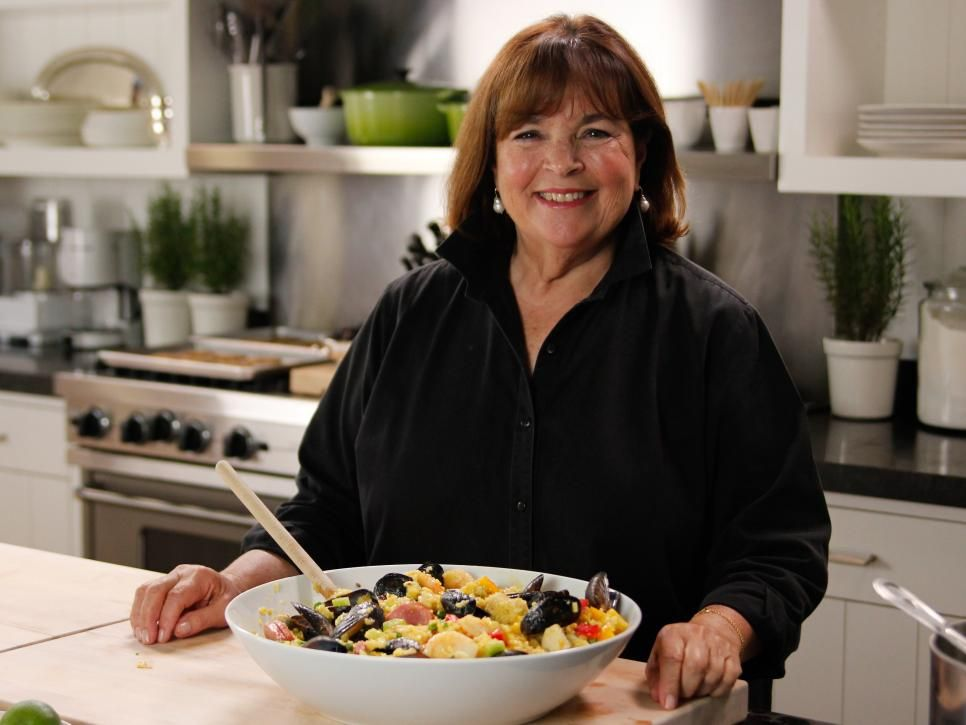 See Inside Ina Garten S New Kitchen Renovation Nyc Apartment