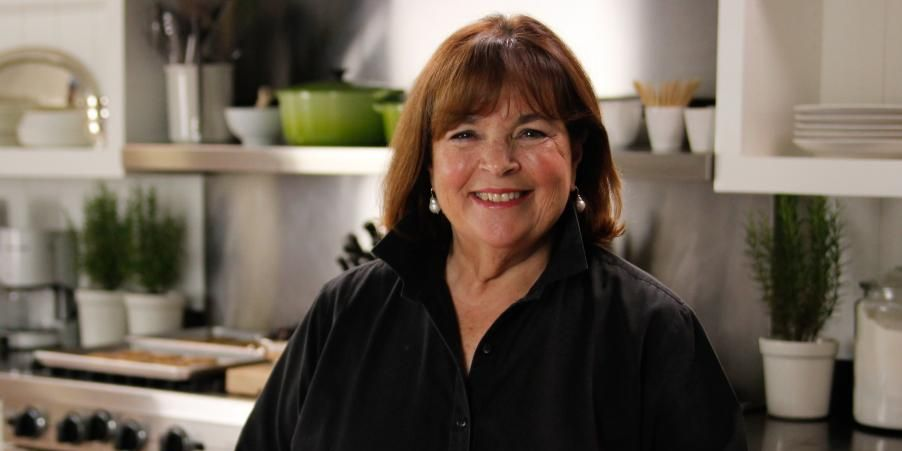 The Food Network The Kitchen   See Inside Ina Garten S New Kitchen Renovation Ina Garten Nyc