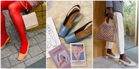 Footwear, Shoe, Court shoe, Leg, Sandal, High heels, Slipper, Espadrille, Street fashion, Slingback,