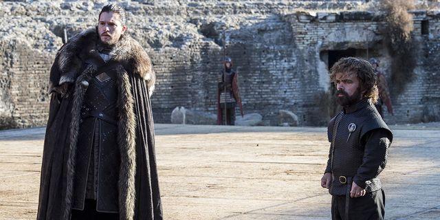 Best Game Of Thrones Season  Theories Got Season  Spoilers And Fan Theories