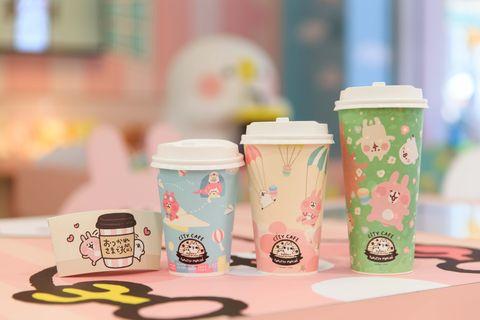 7-ELEVEN X卡那赫拉推出聯名店!打造卡那赫拉聯名咖啡杯、手機殼、雙層玻璃杯等限定商品