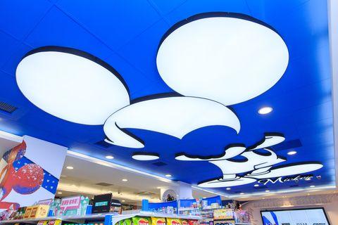 7-ELEVEN X 迪士尼聯名推出「米奇與好朋友主題店!」打造米奇咖啡杯、米奇涼被等台灣限定商品