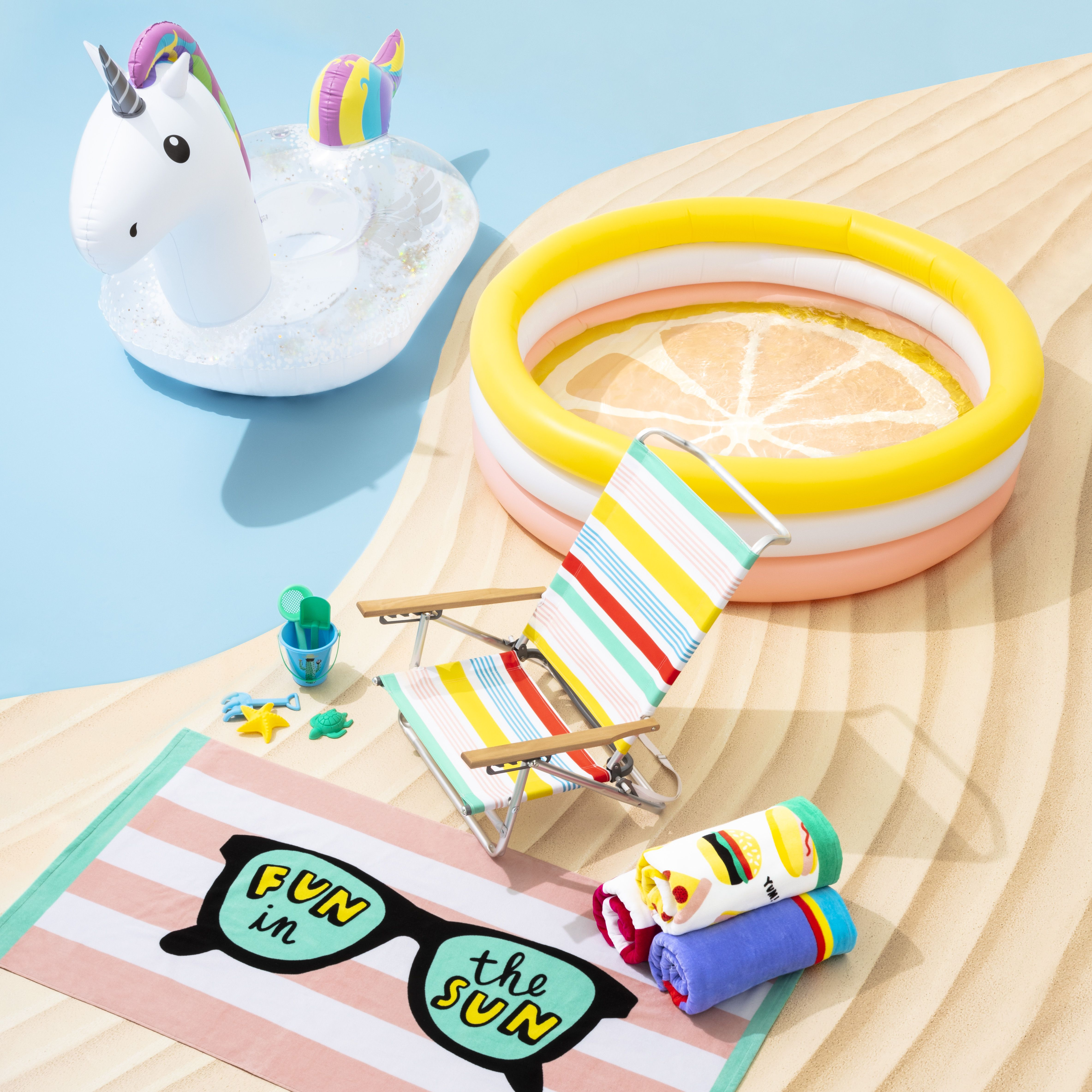 Target Now Has Everything You Need for an Epic Summer
