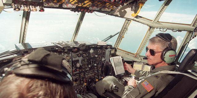 機内に潜入! 航空機「C-130」がもつ多彩な表情【写真集】