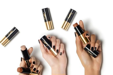 YSL,彩妝新品,粉底條,持久,控油,保濕,高滑順度, 高延展性, 持久無瑕底妝,beauty