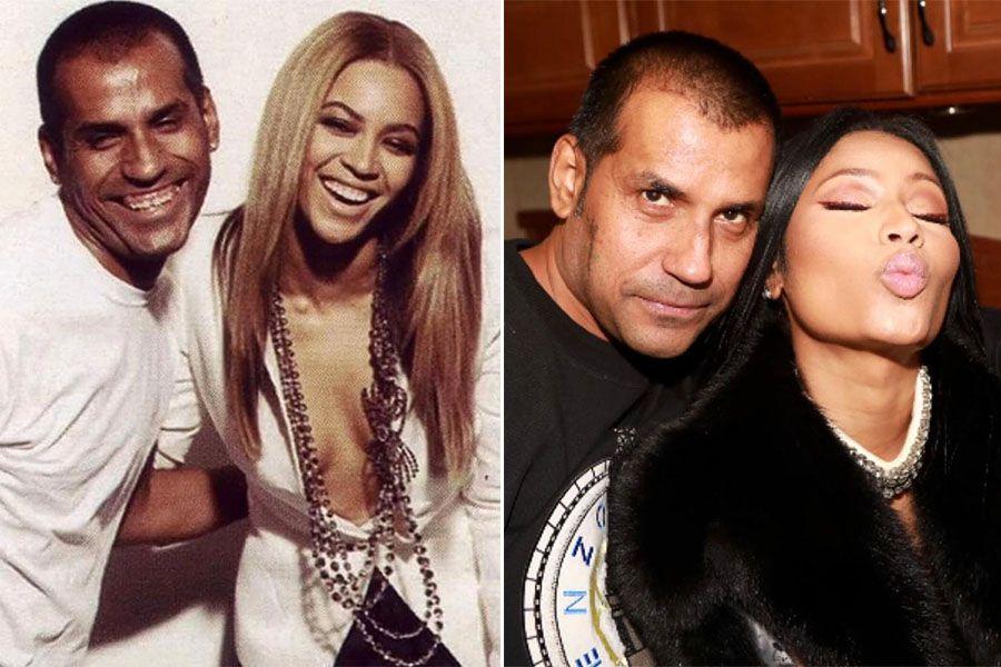 碧昂絲Beyonce, Neal Farinah, 明星髮型師, 波浪捲, beauty