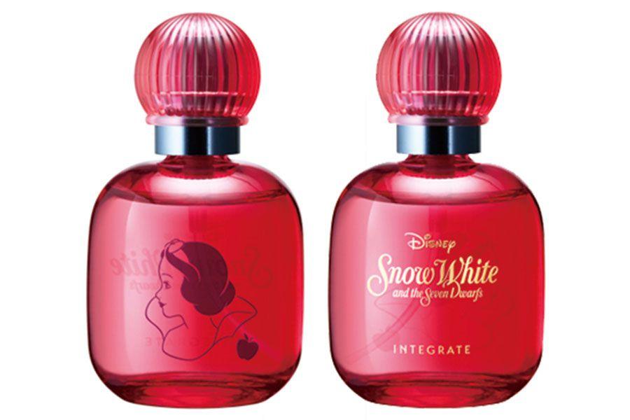 INTEGRATE櫻特芮, 迪士尼白雪公主,命定蘋果香水, 限量新品, 眼線膠筆, 眉粉,眼影盤, beauty
