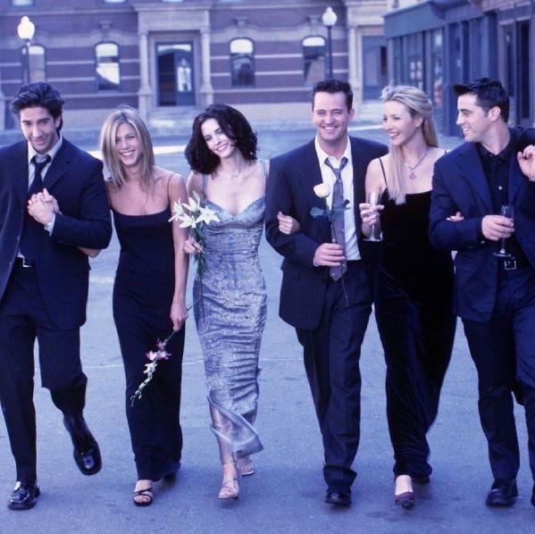 《六人行:重聚篇》有笑有淚!回顧《六人行》教會我們關於人生、友情與愛情的經典美劇台詞