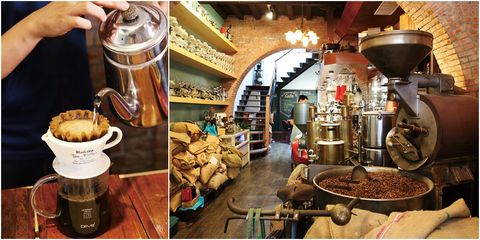 復古咖啡店推薦
