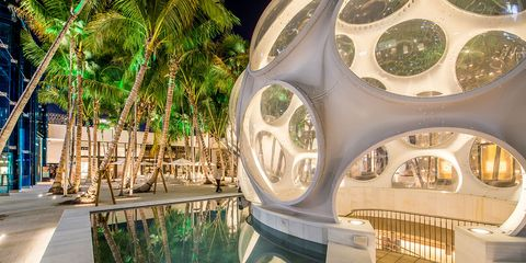 Miami Design District Travel Tips Best Hotels Restaurants