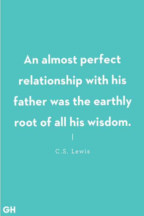 father's day quotes cs lewis
