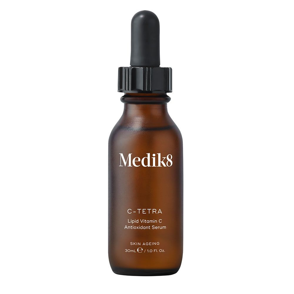 how to look younger - medik8 vitamin C serum