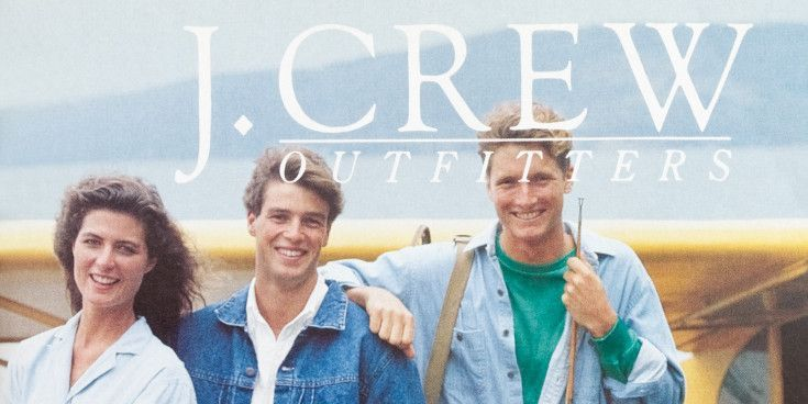 Where do We Go After J.Crew?