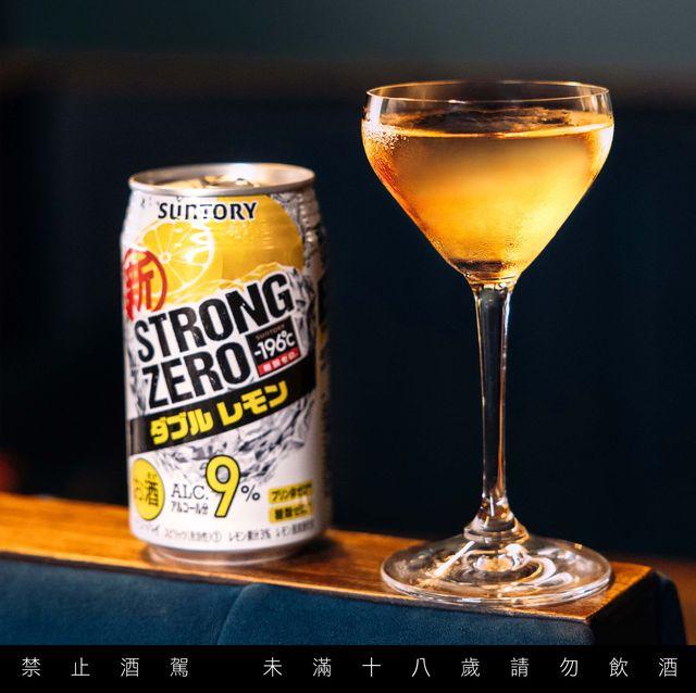 在家也能自製專業調酒!亞洲50大酒吧與知名調酒youtuber利用「超商調酒」教你打造四款專業特調