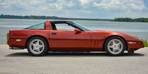 Callaway Corvette For Sale >> Buy This Twin Turbo Callaway Corvette Instead Of Waiting For